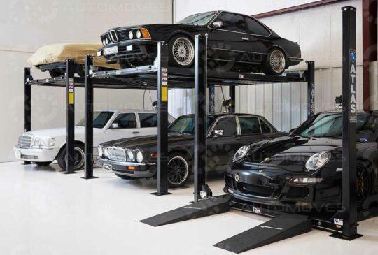 Vehicle Storage Toronto