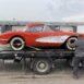 Classic Corvette Car Shipping