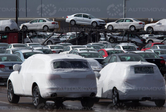 Dealer Car Transport Across Canada