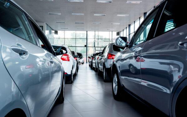 Dealer Car Transport Canada
