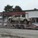Truck Transport Across Canada